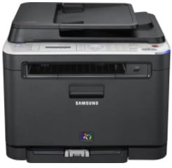 Samsung CLX-3185 Color Laser Multifunction Printer series