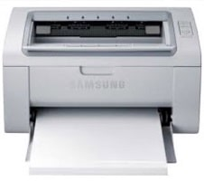 Samsung ML-2165 Laser Printer series