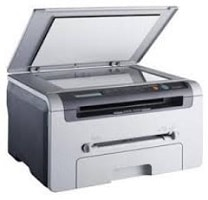 Samsung SCX-4200 Laser Multifunction Printer series