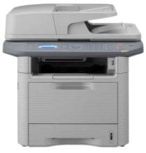 Samsung SCX-5637 Laser Multifunction Printer series