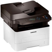 Samsung Xpress SL-M2875DW Laser Multifunction Printer series
