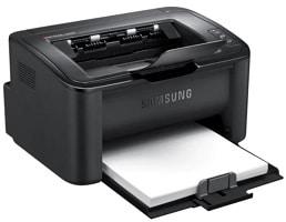 Samsung ML-1670 Laser Printer series
