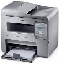 Samsung SCX-4321 Laser Multifunction Printer series