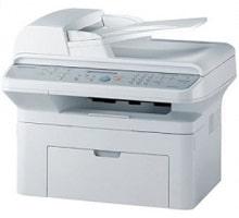 Samsung SCX-4521F Laser Multifunction Printer series