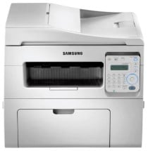 Samsung SCX-4521NS Laser Multifunction Printer series