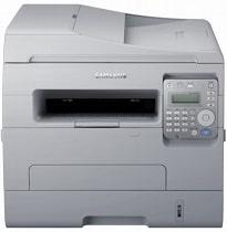 Samsung SCX-4726 Laser Multifunction Printer series