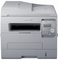 Samsung SCX-4728FD Laser Multifunction Printer series