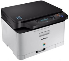 Samsung Xpress SL-C480W Color Laser Multifunction Printer