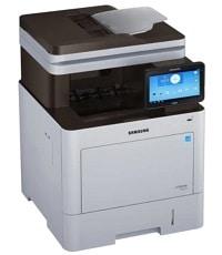 Samsung ProXpress SL-M4562 Laser Multifunction Printer