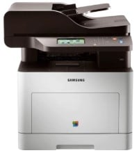 Samsung CLX-6260FW Color Laser Multifunction Printer