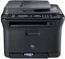 Samsung CLX-3175FW Color Laser Multifunction Printer series
