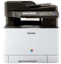 Samsung CLX-4190 Color Laser Multifunction Printer series