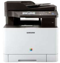 Samsung CLX-4195 Color Laser Multifunction Printer series