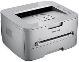 Samsung ML-2581 Laser Printer series