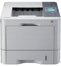 Samsung ML-5010ND Laser Printer series