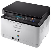 Samsung Xpress SL-C482 Color Laser Multifunction Printer series