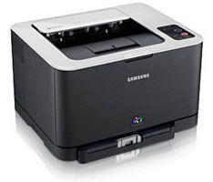 Samsung CLP-326 Color Laser Printer series