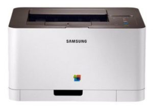 Samsung CLP-365 Color Laser Printer series
