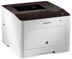 Samsung CLP-680 Color Laser Printer