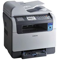 Samsung CLX-3160 Printer Driver