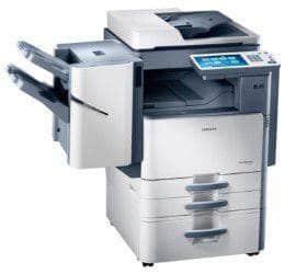 Samsung MultiXpress SCX-8248 Laser Multifunction Printer series