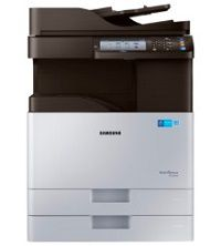 Samsung MultiXpress SL-K3250 Laser Multifunction Printer
