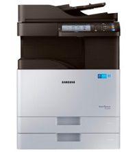 Samsung MultiXpress SL-K3250NR Printer