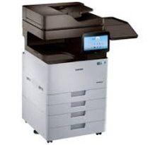 Samsung MultiXpress SL-K4250LX Laser Multifunction Printer