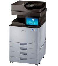 Samsung MultiXpress SL-K7600LX Laser Multifunction Printer