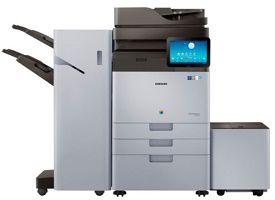 Samsung MultiXpress SL-X7500 Color Laser Multifunction Printer