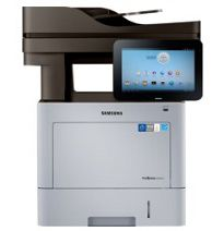 Samsung ProXpress SL-M4583FX Laser Multifunction Printer