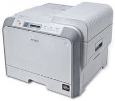 Samsung CLP-500 Printer series