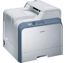 Samsung CLP-600 Color Laser Printer series