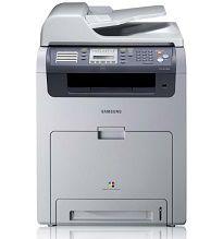Samsung CLX-6200 Printer series