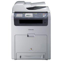 Samsung CLX-6220FX Printer series