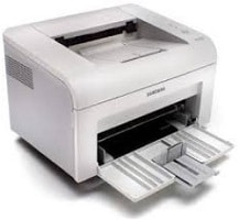 Samsung ML-2010R Laser Printer series