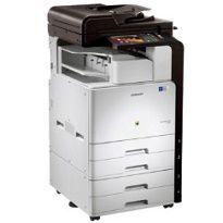 Samsung MultiXpress CLX-9201 Printer series