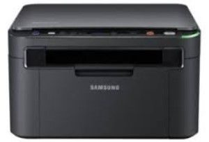 Samsung SCX-3205 Laser Multifunction Printer series