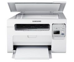 Samsung SCX-3405W Laser Multifunction Printer