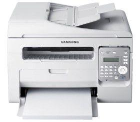 Samsung SCX-3406W Laser Multifunction Printer series