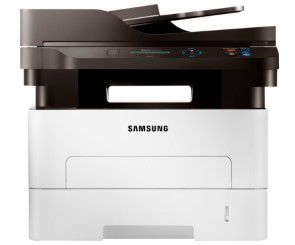 Samsung Xpress SL-M2876ND Printer