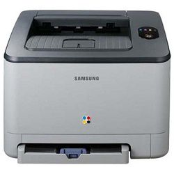 Samsung CLP-350N Color Laser Printer series