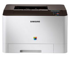 Samsung CLP-410 Color Laser Printer series