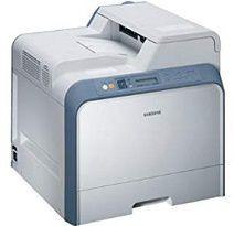 Samsung CLP-600N Color Laser Printer series
