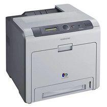 Samsung CLP-610 Color Laser Printer series
