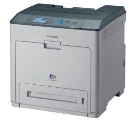 Samsung CLP-770ND Color Laser Printer series