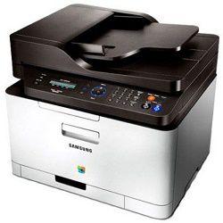 Samsung CLX-3305FW Driver Software