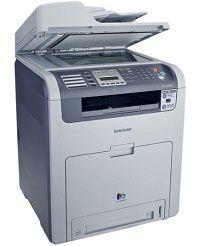 Samsung CLX-6210 Printer Driver