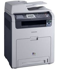 Samsung CLX-6240FX Printer series