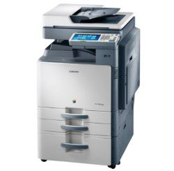 Samsung MultiXpress CLX-9352 Printer